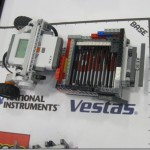 Wordless Wednesday–First Lego League