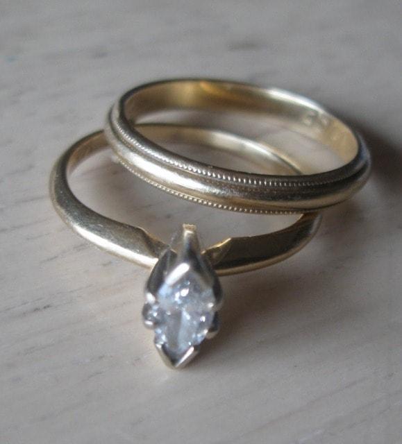 Wedding Ring Resize: Wedding Ring Resizing- Upstate Ramblings