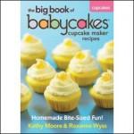 Babycakes Cupcake Maker Recipes Cookbook Review