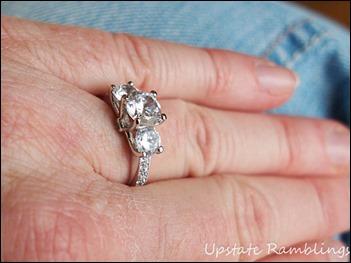 Adrianna Ring from Diamonius