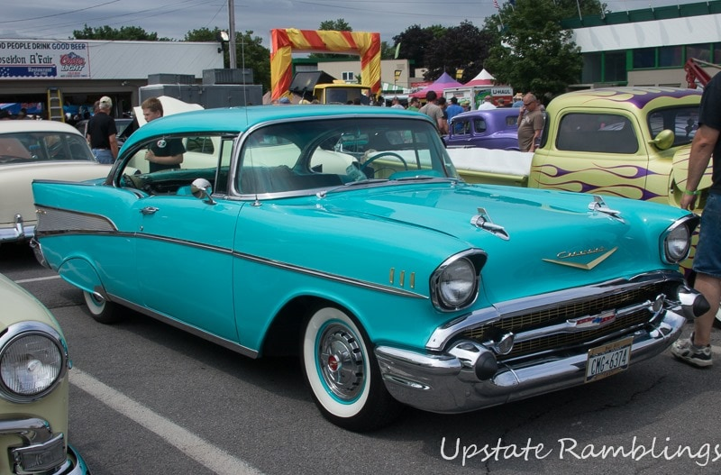 Syracuse Nationals Car Show 2013 Upstate Ramblings