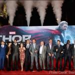 Thor: The Dark World Red Carpet Premiere and Movie Review #ThorDarkWorldEvent