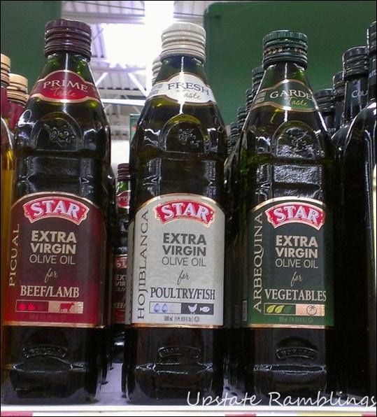 Usage Pairing Olive Oil #shop #STAROliveOil