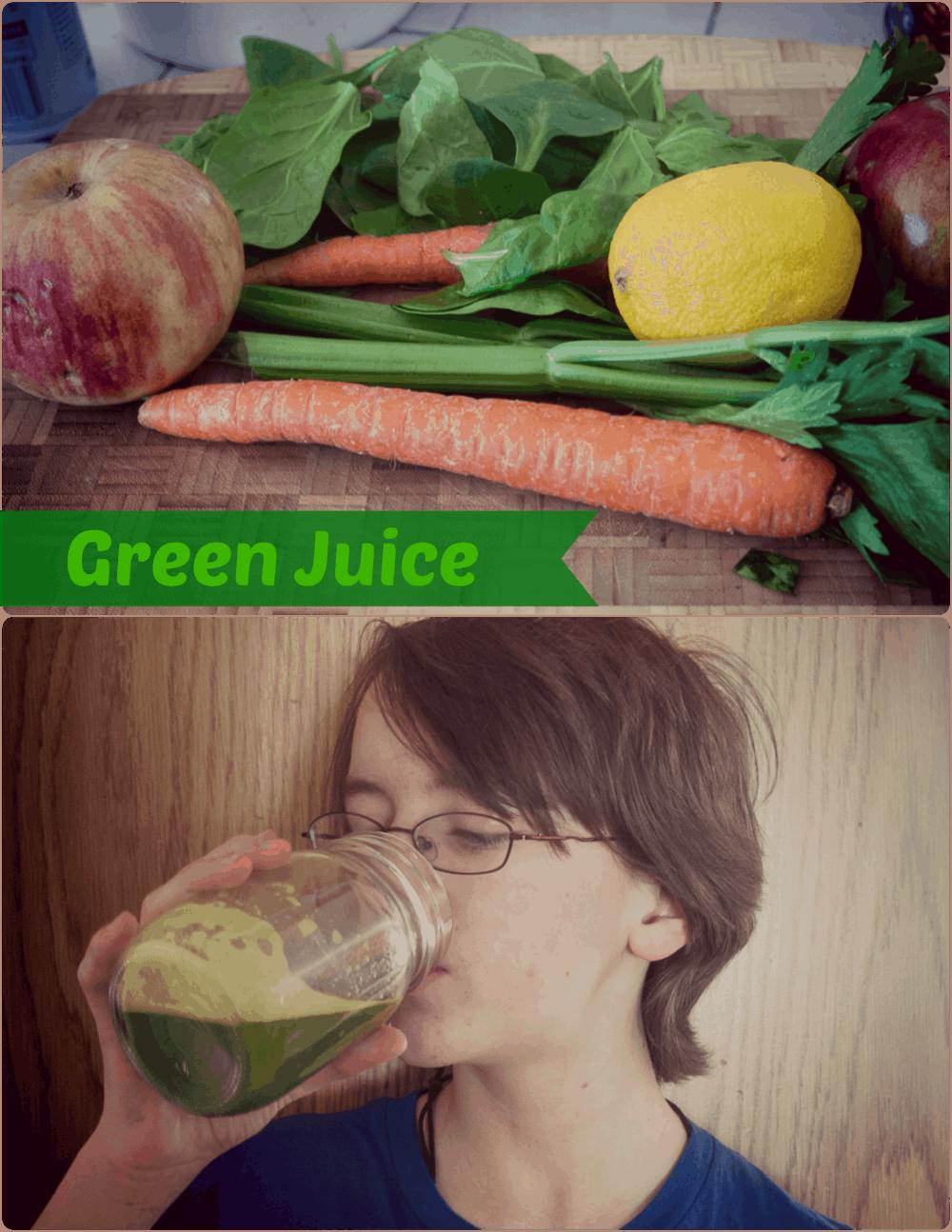 Healthy Green Juice #shop