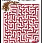Muppet Maze