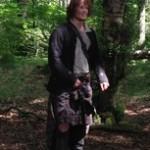 Outlander TV Series Premiering Next Week