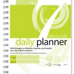 The 7 Minute Life Planner Review