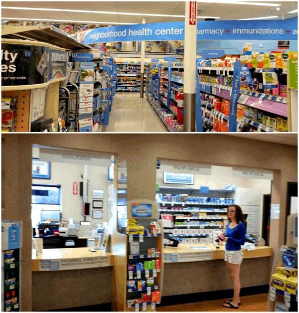 Adult Immunizations At Walgreens Get A Shot And Give A