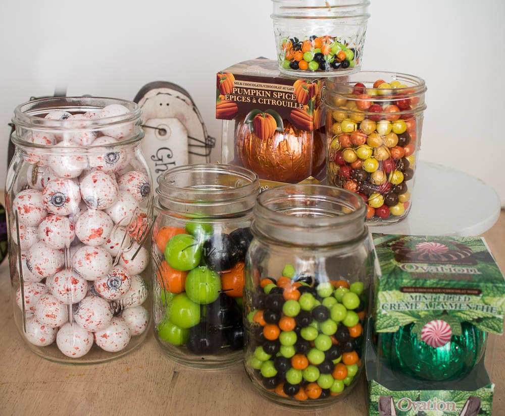 Sweetworks Halloween Candy