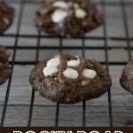 Rocky Road Cookies #CreativeCookieExchange