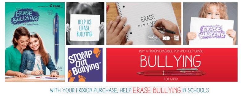 ways to reduce bullying in school essay