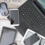 Online Safety for Kids