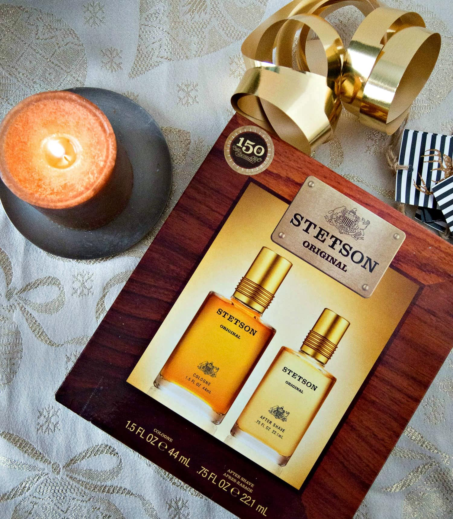 Give the Gift of Fragrance this holiday season