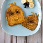 Minions Pancakes