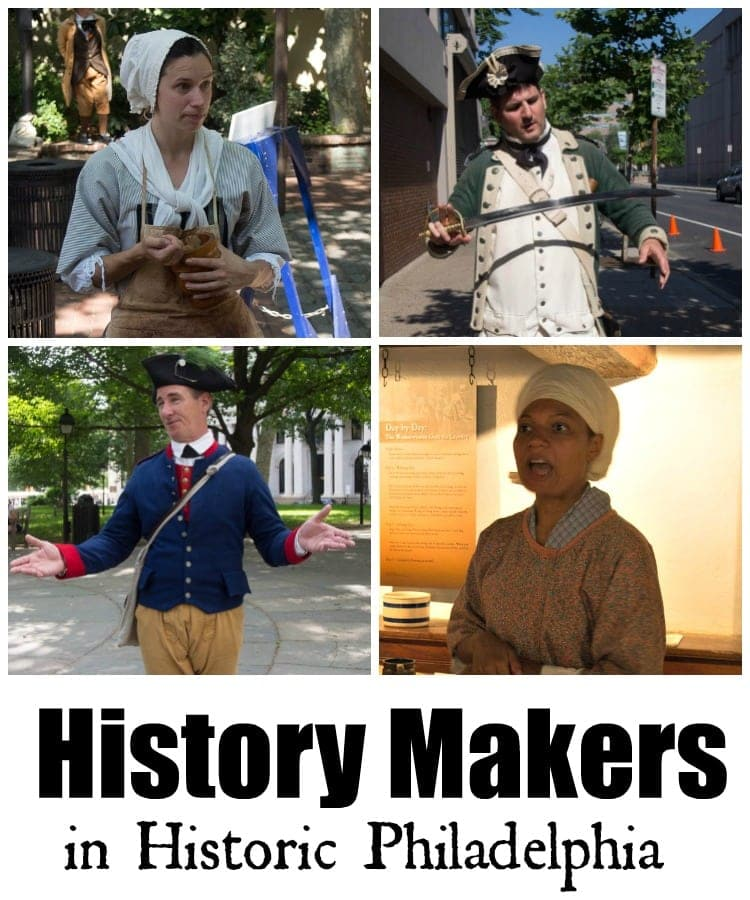 history makers 2