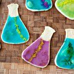 Chemistry Cookies #CreativeCookieExchange