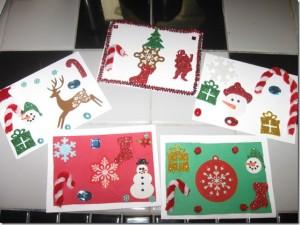 Fun Holiday Cards