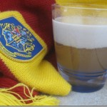 Tasty Tuesday– Hot ButterBeer Recipe
