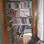 Tackle it Tuesday–Organizing the Closet