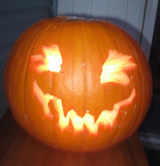 Wordless Wednesday–Halloween