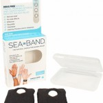 Sea-Band Nausea Relief Wristbands Review and Giveaway