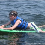 Wordless Wednesday–Fun in the Water