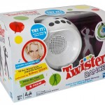 Twister Dance Review and Giveaway