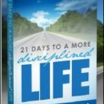 21 Days to a More Disciplined Life eBook Quick Giveaway