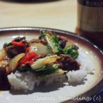 Easy Thai Pork with Coconut Galangal Sauce Recipe