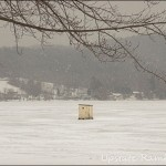 Wordless Wednesday–Ice Fishing