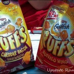 Goldfish Puffs – Great Teen Snack
