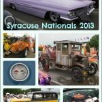 Syracuse Nationals Car Show 2013