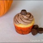 Hershey's Halloween – Reese's Cupcake Recipe