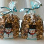 Easy to Make Last Minute Gift – Caramel Corn
