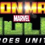 Iron Man & Hulk: Heroes United DVD #ThorDarkWorldEvent