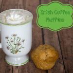 Irish Coffee Muffins Recipe