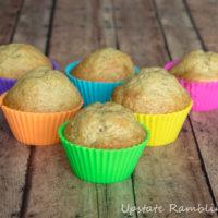Irish Coffee Muffins
