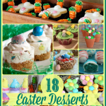 18 Fabulous Easter Desserts