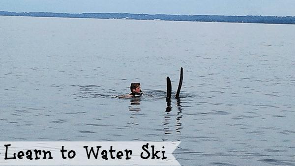 Summertime fun water ski #shop