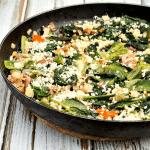 Utica Greens Recipe