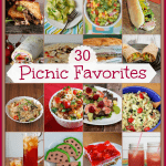 Celebrate National Picnic Month