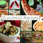 Delicious Zucchini Recipes