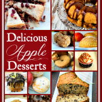 Delicious Apple Desserts