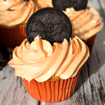 Halloween Snack Pack Pudding Cupcakes – Easy to Make Desserts