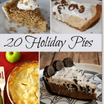 20 Delicious Holiday Pies
