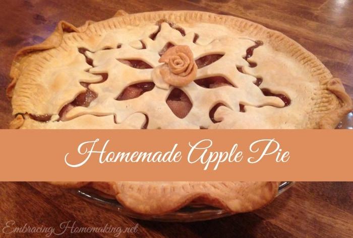 Homemade-Apple-Pie