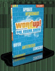 Word Up Vocabulary Program Review