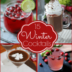 15 Fabulous Cocktails for Cold Winter Nights