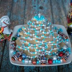 Cookie Christmas Tree with Giveaway