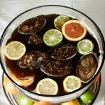 Coca-Cola Punch for the Big Game